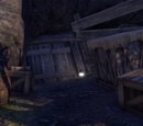 Crimson Kada's Crafting Cavern