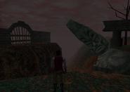 Redguard - Retrieve N'Gasta's Amulet - N'Gasta's Island Vermai Statue