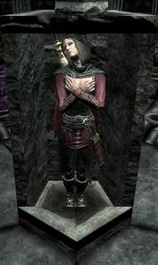 Serana DimhollowCrypt