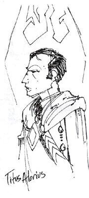 Titus Alorius