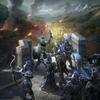 Бой у крепости Чалман (Арт)
