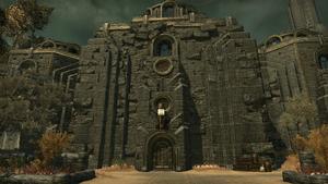 Здание в Латунной крепости 3