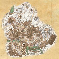 Орсиниум (план)