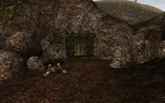 Яичная шахта Ашиману
