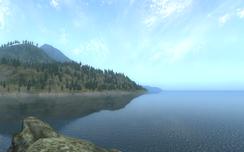 Abecean Sea