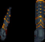Arena - Steel Gauntlets (F)