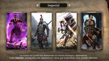 Avatar imperial