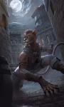 Czujka z Quin'rawl (Legends)