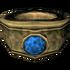 Goldringsapphire