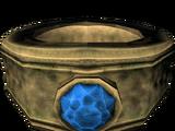 Азидалово кольцо некромантии