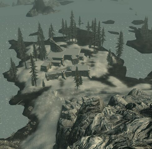 File:Northwatch Keep from Cliff.jpg
