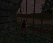 Redguard - Retrieve N'Gasta's Amulet - N'Gasta's Island Necropolis Gate Crow Bar