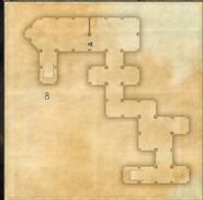 Redoran Garrison Map