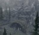 Shriekwind Bastion
