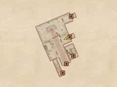 Замок Скинград - Столовая 1
