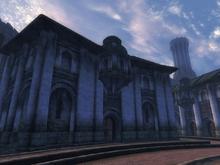 Здание в Имперском городе (Oblivion) 67
