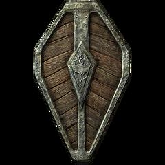 Имперский лёгкий щит (Skyrim)