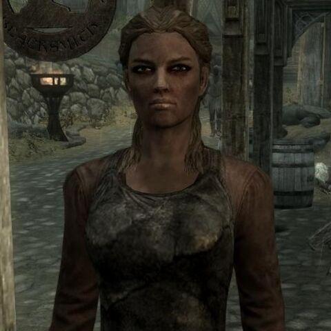 Adrianne Avenicci - córka Proventusa