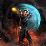 Altmerska władczyni płomieni (Legends)