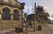 Balsia's Stall