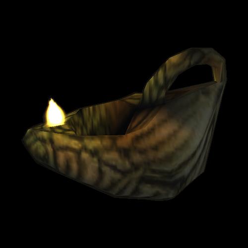 Bug Lamp