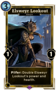 Elsweyr Lookout DWD