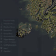 Firemoth and Seyda Neen ESO Composite Map