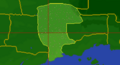 Gallotown map location.png