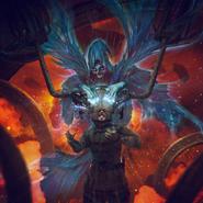 Memory Wraith card art