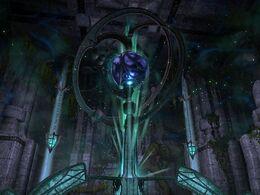 Planetario Elden Root 2