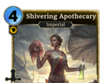 Shivering Apothecary