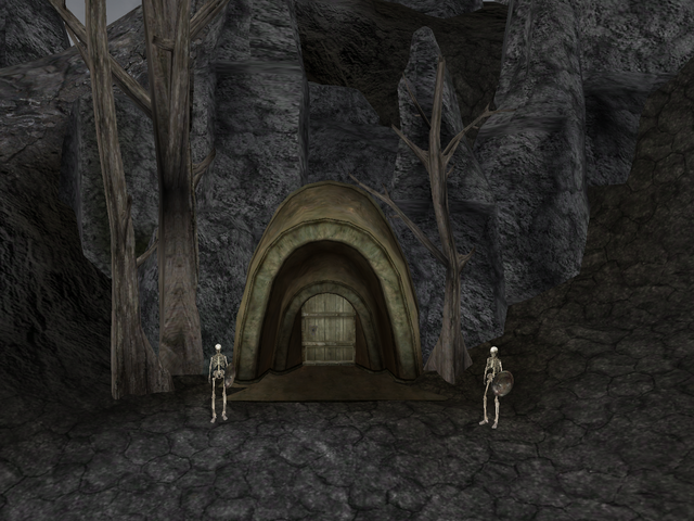 File:Velas Ancestral Tomb Exterior View.png