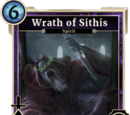 Wrath of Sithis (Legends)