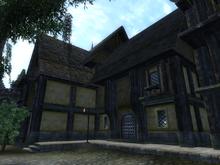Здание в Лейавине (Oblivion) 13