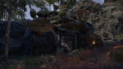 Пещера Маллапи ESOM