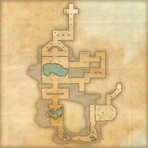 Собор Паутины (план) 1
