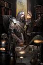 Alchemik z Wieży (Legends)