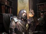 Alchemik z Wieży