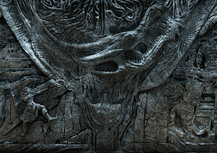 Dragon War | Elder Scrolls | FANDOM powered by Wikia