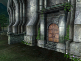 Dareloth's Basement