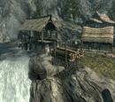 Dragon Bridge Lumber Camp