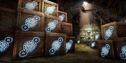 Dwarven Crown Crates x15