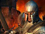 Héroe de Kvatch