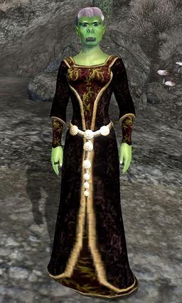 Lady Rogbut gra-Shurgak