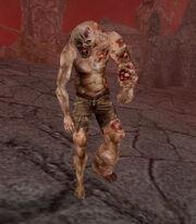 Lame Corprus Morrowind