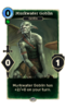 Murkwater Goblin