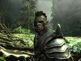 Character Creation (Skyrim)