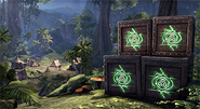 Wild Hunt Crown Crates x4