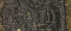 Веминал. Карта