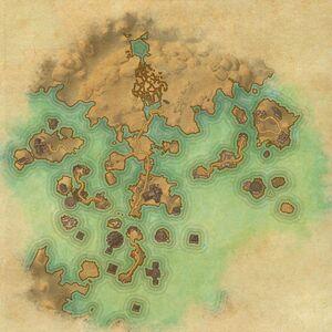 Деревня потерянных (план)